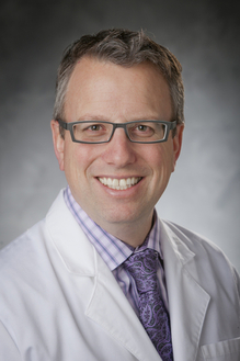 Brant Inman, MD, MS