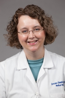 Gretchen Kimmick, MD, MS