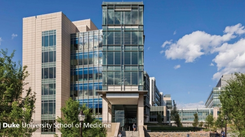Duke University Medical School