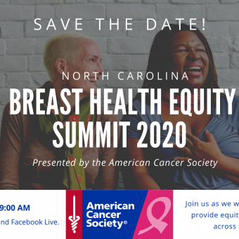 ACS Breast Health Equity Summit